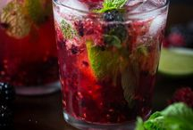 Delish drinks / by Author S.R. Johannes (Shelli)