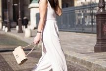 GC Style // Jumpsuits / Who says you have to wear a dress to get red carpet style? We love jumpsuits!