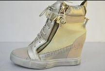 Sneakersy damskie / Gdzie kupić hurtowo sneakersy damskie, hurt, hurtownia, obuwie, damskie