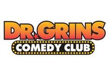 Dr. Grins Comedy Club at The B.O.B. / Dr. Grins is Grand Rapid's most unique venue for entertainment. Bringing in nationally acclaimed stand-up comedians and special comedic theatre is Dr. Grins' specialty. Spending an evening at Dr. Grins assures a hilarious and unpredictable night out on the town. Grins brings in acts as Bobcat Goldthwait, Kevin Nealon, Pauly Shore, Aries Spears and more.
