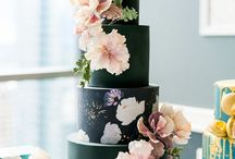 Cake Crush / Amazingly decorated and Inspiring Cake Designs