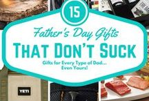 Gifts / Gift Ideas