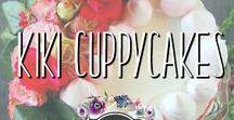 Kiki Cuppycakes / Posts from Kikicuppycakes.com| cake, cookies, frosting, desserts, tutorials, entertaining, baking, recipes, cake decorating