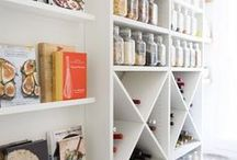 Cleaning & Organization / Cleaning and Organizing