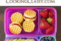 Lunch Ideas for Kids / Recipes and Ideas for kids, Lunch Box, Picky Eaters, creative and fun lunch ideas for kids
