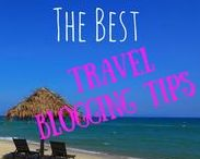 The Best Travel Blogging Tips / If you are looking for tips and advice about blogging you are in the right place!   If you would like to join the group board please follow me and then send me a message on here or leave a comment on one of my Pins. No more than 3 pins per day and MUST on topic.   **If you are spamming or posting off topic you will be removed.