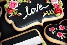 Cookie Crush / Amazingly decorated cookies