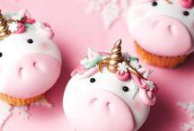 Cupcake Crush / amazingly decorated cupcakes