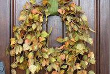 Crafts Fall / by Danie Zepeda