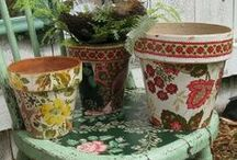 Crafts For The Home / by Danie Zepeda