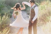 That Special Day / Weddings, the beginning of marriages. / by Annie Self