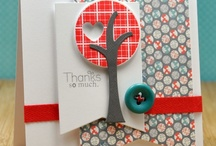 Stamping and Cardmaking / by Debi Vitale
