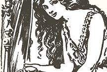 BE BEAUTIFUL / Hair, makeup, healthy tips to look your best / by Joyce Joneschiet