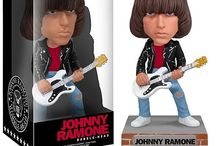 Rock and Roll Toys