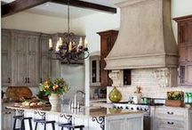 Design & Kitchens / by Marie Agneau
