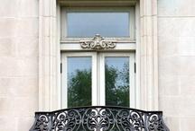 Balconies / by Marie Agneau