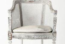 Chairs Love / by Marie Agneau