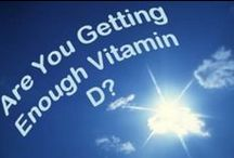 Vitamin D in The USA / Infographics, images and news that help raise awareness and understanding of the importance of vitamin D throughout the United States! / by Ddrops Company