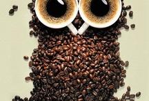 coffee / the name says it all.... / by Jessyca Garcia