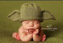 OH BABY!! / by JENNY Yadon
