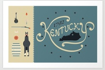 I love my Old Kentucky Home / by Meredith Hopper