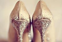 Head Over Heels / Shoes, my guilty pleasure  / by Cross My Hart