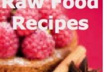 Misc Food Recipes / by Henrietta Welch