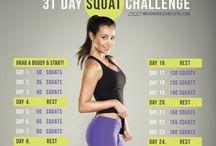 Health & Fitness / by Danie Zepeda
