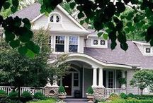 My Future Home / by Michaela Wilks