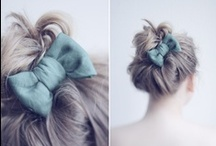 Hair / by Eline Aa