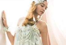 Bridal  Bohemian & Romantic / by Kathryn & Olivia
