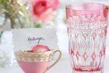 Tea Time / by Cross My Hart