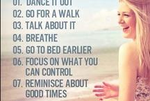 healthy lifestyle / Estilo de Vida Saludable
