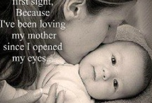 mother´s love