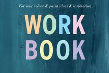 WORK BOOK / by Annie Sloan