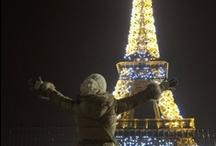 oh la la Paris ;)
