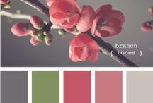 color schemes/painting tips