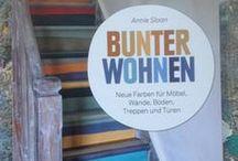 Annie Sloan Deutschland    / Chalk Paint™ die Dekorationsfarben von Annie Sloan. Bei uns erhalten Sie die Farben, Bücher, Kurse und sonstiges Zubehör. Wir beliefern und betreuen die authorisierten in Deutschland. / by Annie Sloan Home