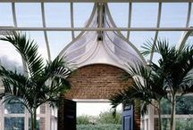 Conservatories / by Marie Agneau