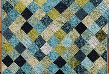 Quilts / All quilts I love! / by Patricia Thompson