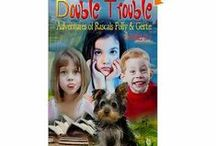 Children's Books / by Patricia Puddle Author