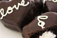 Desserts / Yummy desserts!