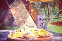 Camping / by Danie Zepeda