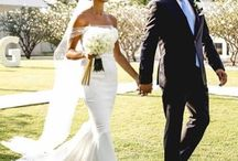 Big day / Wedding ideas  / by Abby Locklear
