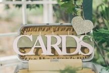 Wedding Decor Ideas / Your wedding ceremony and reception will be unique depending on the wedding decor so be inspired by these beautiful wedding decor ideas (as featured on MODwedding) for your big day!  / by MODwedding