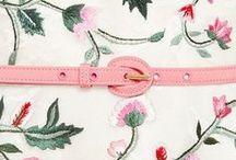 Fleur de Fleurs Fashion & Details / by Kathryn & Olivia