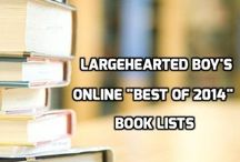 Largehearted Boy Lists