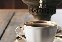 Coffee Time / by Marie Agneau
