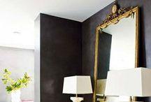 Black Decor / by Marie Agneau