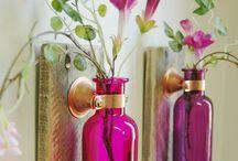 Jars / by Danie Zepeda